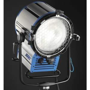 Arri Proiector True Blue D40 Daylight Fresnel