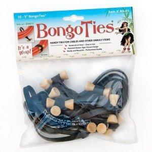 BongoTies - Set elastice de cauciuc