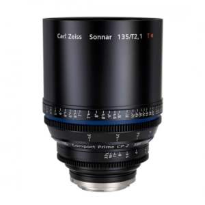 Carl Zeiss CP.2 2.1/135 T*