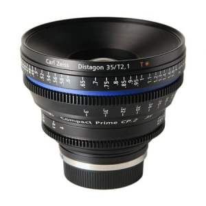 Carl Zeiss CP.2 2.1/35mm T*