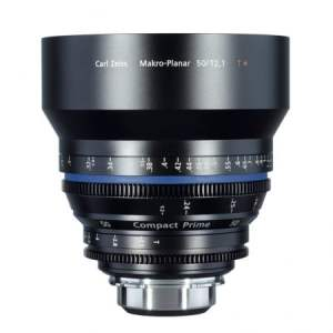 Carl Zeiss CP.2 2.1/50mm Makro T*