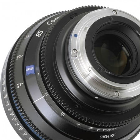 Carl Zeiss CP.2 2.1/85mm T*