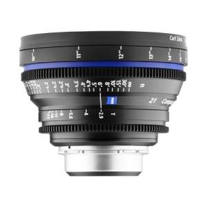 Carl Zeiss CP.2 2.9/21mm T*