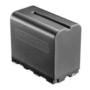 Dedolight Baterie tip DLB-BPU60