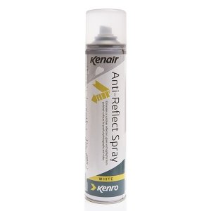 Kenro Spray antireflex White