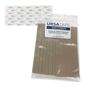 Ursa Tape Large Strips Moleskin