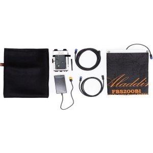 Aladdin sistem Fabric-Lite 200W