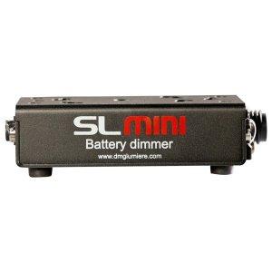 DMG Lumiere converter pentru Mini Switch
