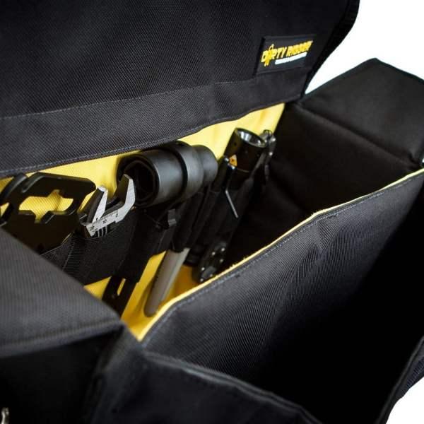 Dirty Rigger Gear Bag