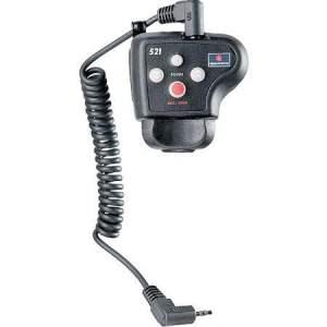 Manfrotto 521 Camera Remote Controller