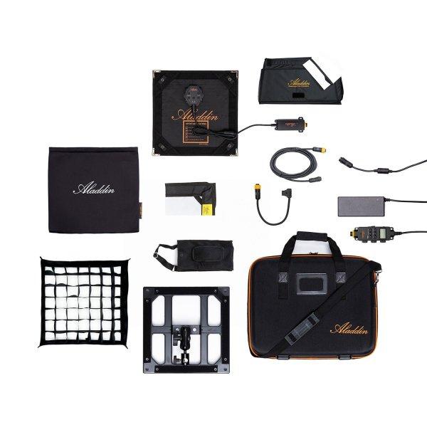 Aladdin kit ALL IN 1 Bi Gaffer
