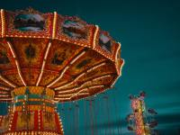 Western Carnival 4K Wallpapers