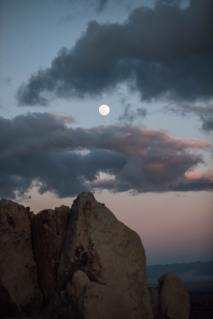 photo-of-full-moon with clouds