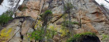 De Punkva grotten en Macocha-kloof in Zuid-Moravië