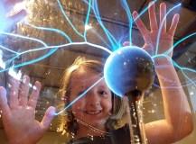 Kinderen ontdekken, experimenteren en leren in NEMO Science Museum