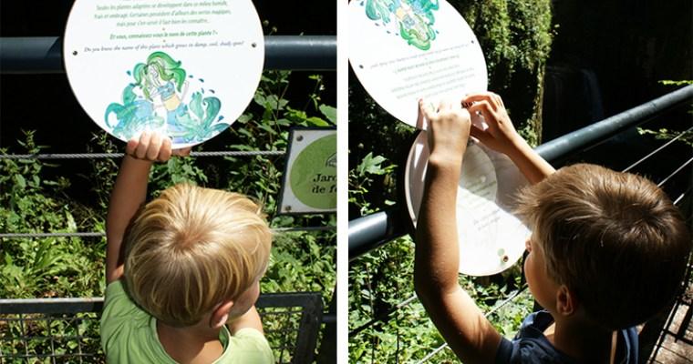 Leuke wandeling voor kinderen: de verborgen route van fee Langouette