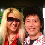シャ乱Qのギタリスト「はたけさん」登場!
