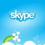 iPhone版 Skypeでデスクから解放される
