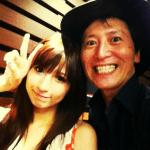 【LIVE】2010年08月25日(水)22:00「小田あさ美のツイートジョッキー」CAFE SUPERCORE  @odaasami  @various_tone @chibalog  #knnnow