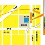 大阪扇町 2011年08月08日(月)17:00〜18:30「ソーシャルメディアの使いこなし術!」@doors_staff  @SN_Osaka