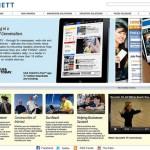 USAトゥデイのガネット社もテレビシフト 22億ドルでベロコープを買収 43TV局のスーパーグループ