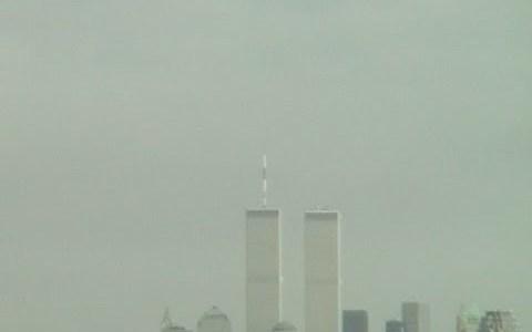 2年前の本日 「911」