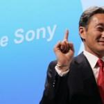 ソニー今期最終赤字2300億円スマホ事業で減損