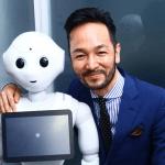 ソフトバンクアカデミアの記事掲載!pepperの開発者、林要氏