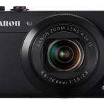 気になるガジェット Canon  PowerShot G7 X