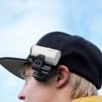 ソニーから[HDR-AZ1]重量63gのアクションカメラが発表