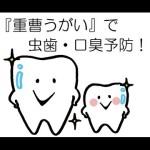 歯を白くするための激安!在宅ホワイトニング