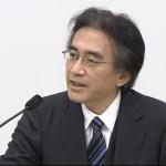 【訃報】任天堂 岩田聡 社長 55歳 胆管腫瘍 2015/07/11