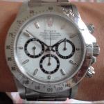 【時計】ロレックス デイトナ コスモグラフ エル・プリメロを無料で手に入れた時のハナシ