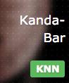 毎週月曜日20:00より、kandaBAR ニコニコチャンネル at 六本木Hakkers BAR