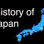 日本人の歴史を外国人がポップに英語でおもしろく紹介する動画