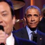 もしもオバマ大統領がラッパーだったら…トーキングブルース