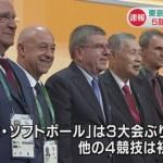2020東京五輪に『空手』採用!男女「組手」は体重別の3階級、「形」は体重別のない1階級