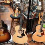 テイラーギターの型番ガイド Taylor 314ce ES2聴き比べ