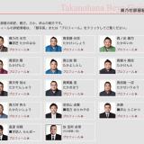 貴乃花のブログ 弟子への想い「我が弟子たちへ」がとても熱い