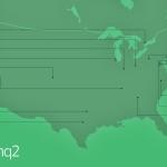 Amazonの50億ドル 全米第2ヘッドクオーター争奪合戦