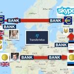 『海外送金』という言葉をディスラプトしてしまう画期的なサービス『TransferWise(トランスファーワイズ)』