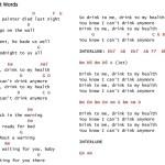 課題曲 練習用 プリンターがないのでブログにアップ『ピカソの遺言』