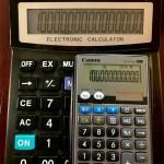 『日本国民電卓』1,000兆円電卓が欲しい!なぜ電卓に『億兆』ボタンがないのか?