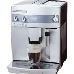人生の無駄な時間を節約できる デロンギ の 全自動 エスプレッソ コーヒーマシン ESAM03110S