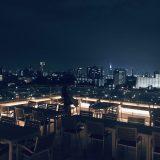 高田馬場の期間限定ルーフトップバー『Sounds Terrace』に行ってみた!