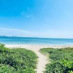 2020年5月 沖縄の名護市に移住しました!