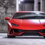 Lamborghini Huracan Evo 4k Wallpaper Red Matte Cars 855