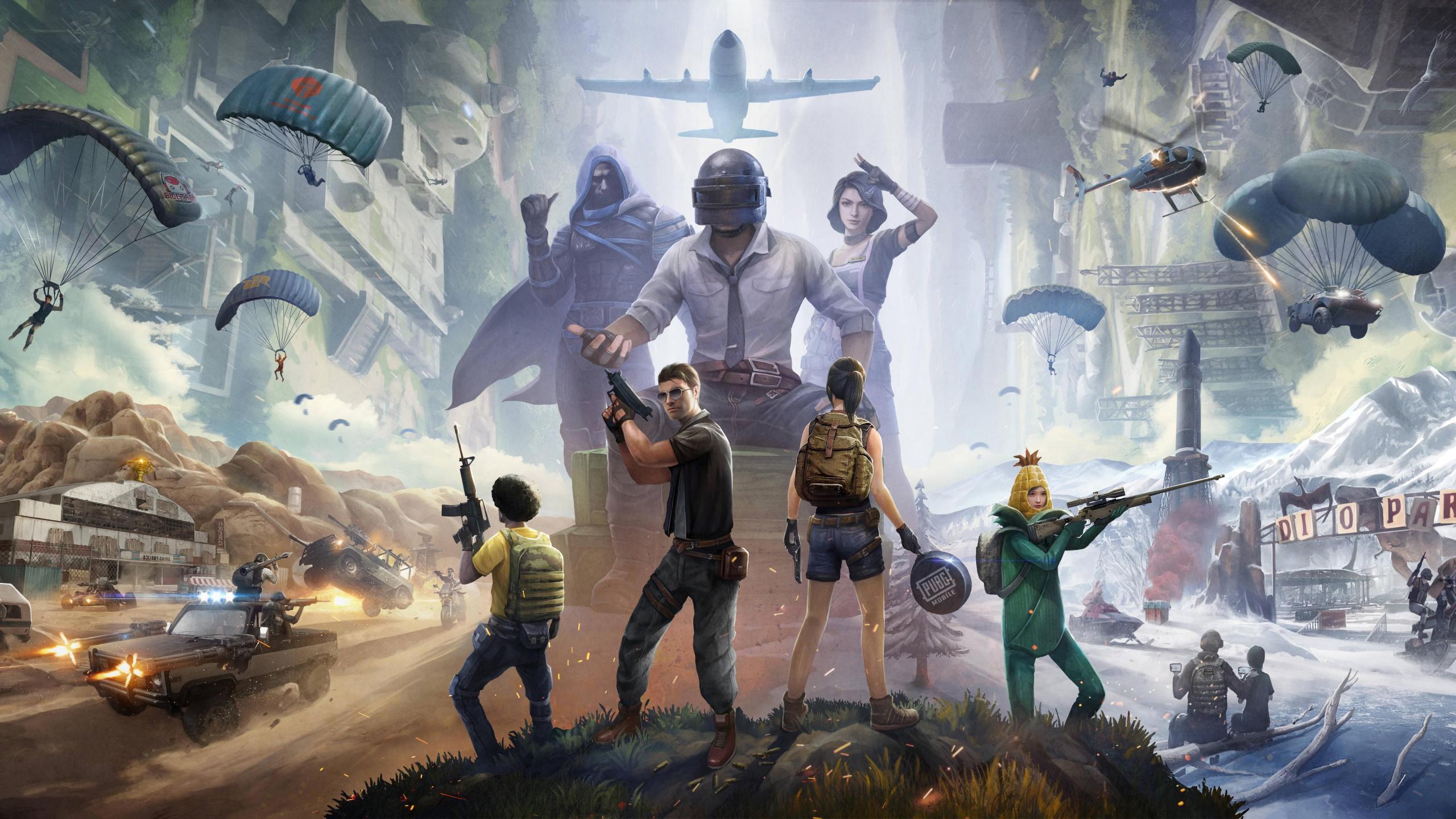 Pubg 4k Wallpaper Playerunknown S Battlegrounds 2020 Games 5k 8k Games 218