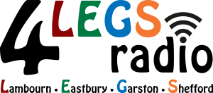 Friday 22nd February Programme Schedule @ 4 Legs Radio