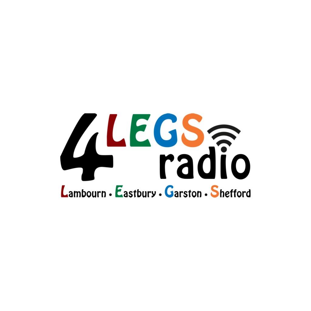 4 Legs Logo